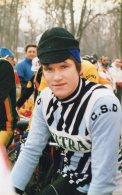 4450  Photo  Cyclisme   Jean Paul Le Bris - Cycling