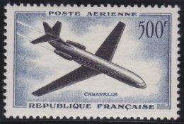 France   .      Yvert    .     Aérienne   36          .            *       .       Neuf    .   /   .   Mint-hinged