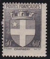 France   .      Yvert    .     553            .            *       .       Neuf    .   /   .   Mint-hinged - France