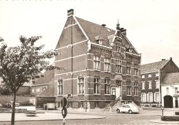 Diepenbeek :  Gemeentehuis ( Volkswagen ) - Diepenbeek