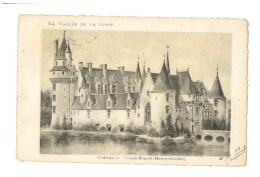 Chateau Du Plessis Bourré - France