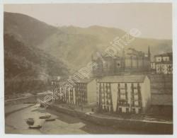 (Espagne) Ondarroa. 1903. - Luoghi