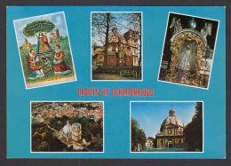 011361/ SCHERPENHEUVEL - MONTAIGU, Groeten Uit - Scherpenheuvel-Zichem
