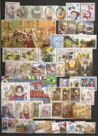 SERBIA 2015,COMPLETE YEAR,ANNO COMPLETA,JAHRGANG,,MNH - Serbia