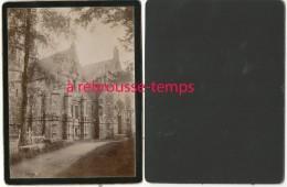 BRETAGNE-en 1903-église -cartonnée Format 12x 8,8cm TB état - Antiche (ante 1900)