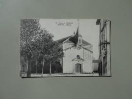 CHARENTE MARITIME CANTON DE COURCON NUAILLE L'EGLISE - Autres Communes