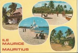 ILE MAURICE, MAURITIUS - Mauritius