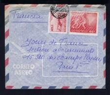 Sports 1962 World Football Championship Coupe Du Monde CHILI  Santiago Do Chile   Sp4094 - Coupe Du Monde