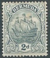 Bermudes - Yvert N°41  - Ad27123 - Bermuda