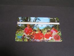 PAPUA 1998 5u 50th Anniversary 1948-98 Mind; - Papua New Guinea