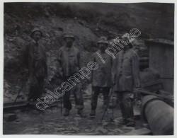 (Suisse) Lötschberg. 1907. - Luoghi