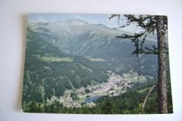 MADONNA DI CAMPIGLIO      TRENTO -  TRENTINO ALTO ADIGE   VIAGGIATA  COME DA FOTO - Trento