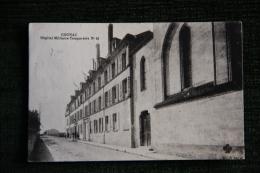 COGNAC - Hopital Militaire Temporaire - Cognac