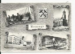 10x15 Hayange  En 4 Vues - Hayange
