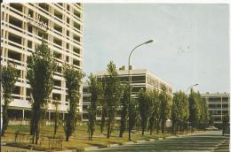 10x15  Uckange  Avenue Des Tilleuls - Autres Communes