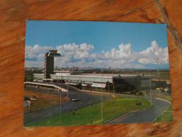 Brasil Turistico Aeroporto International De Brasilia - Aerodromi