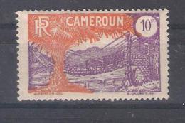 Cameroun Y/T Nr 131* (a6p2) - Kameroen (1915-1959)