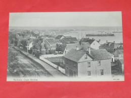 SIDNEY /  CAPE BRETON   1902    VUE GENERALE   CIRC NON EDITION - Cape Breton