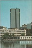 R1151 Jeddah - Red Sea Hotel / Non Viaggiata - Arabie Saoudite