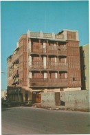 R1152 Jeddah - One Of The Old Style Building / Non Viaggiata - Arabie Saoudite