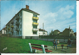 10X15  Stiring   Square Pierre Hoffmann - Autres Communes