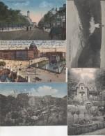 N  7    Lot 100 CPA   Différentes D Allemagne - Cartes Postales