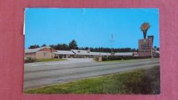General Kershaw Motel  Kershaw  - South Carolina> ===== Ref  2273 - Non Classés