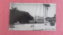 RPPC  Salezianos    Brazil ???? To ID  Slightly  Smaller === Ref  2273 - Unclassified