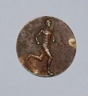 Old Sport Medal - Mark 800 - Athlétisme, Athletics - Professionnels/De Société
