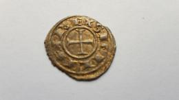 Monnaie Carolingienne?? - 751-987 Monnaies Carolingiennes
