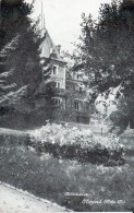 Royat - Canton De Chamalières - Hôtel Alsacia - Très Beau Plan - Royat