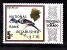Trinidad & Tobago, 1970, SG 382, MNH - Trinidad En Tobago (1962-...)