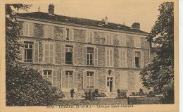 CORBEIL - Clinique Saint Léonard - Corbeil Essonnes