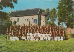 Huissignies - La Royale Fanfare Communale - Chièvres