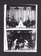 INDIENS CRIS - CHAPELLE DU COUVENT BETHLÉEM INDIEN - LES SOEURS DE STE CHRÉTIENNE EN MISSION CHEZ LES INDIENS CRIS - Indiens De L'Amerique Du Nord
