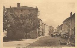 Saint-felicien - France
