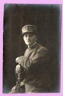 Foto-cartolina Militare - MIL47 - Oorlog, Militair