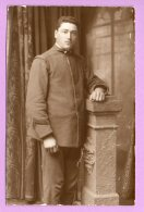 Foto-cartolina Militare -  MIL53 - Guerre, Militaire