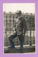 Foto-cartolina Militare - MIL79 - Oorlog, Militair