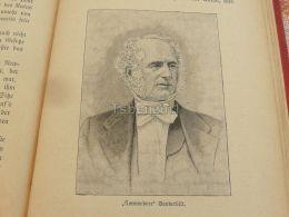 Cornelius Vanderbilt Engraving Print 1895 - Prints & Engravings