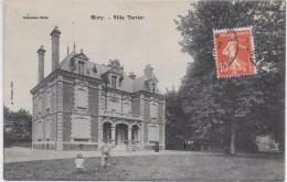 MITRY MORY - Villa Tartier - Mitry Mory