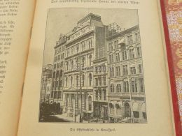 Stock Exchange New York USA America Engraving Print 1895 - Prints & Engravings