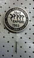 Concentracion Camp ( Prison ) - Gonars  Treviso  Padova  Renicci  Rab  Visco - Militair & Leger