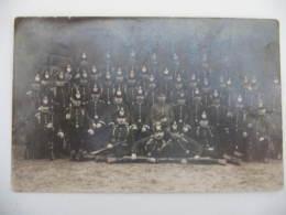 Ancien Photo Gendarmerie,Militärpolizei,prusse Allemande,soldats,officiers : Deutsch Soldaten Und Offiziere Ww1 - Militair