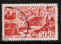 FRANCE  Scott # C 26 VF USED - Airmail
