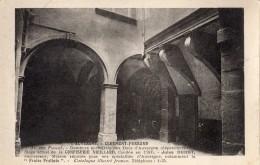 CLERMONT-FERRAND 31 RUE PASCALE SIEGE ACTUEL DE LA CONFISERIE VIEILLARD - Clermont Ferrand