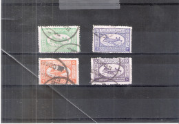 Arabie Saoudite - Yv PA.1/4 - Obl/gest/used (à Voir) - Arabie Saoudite