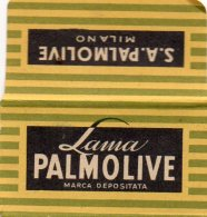LAMETTA DA BARBA PALMOLIVE - Lamette Da Barba
