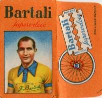 LAMETTA DA BARBA BARTALI - Lamette Da Barba