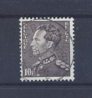 N°848A GESTEMPELD Bierbeek SUPERBE - 1936-1951 Poortman